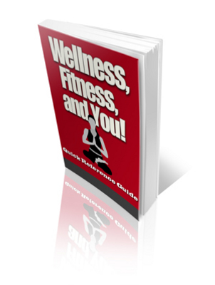 Product picture Wellness Fittness and You