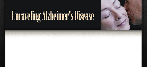 Product picture Alzheimers Disease