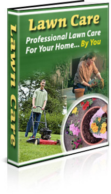 Product picture Lawn Care